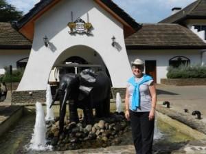 Mt Kenya Club