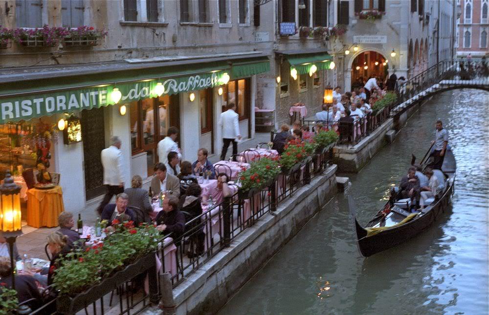 Venice Restaurants Italy Best Restaurants Near Me