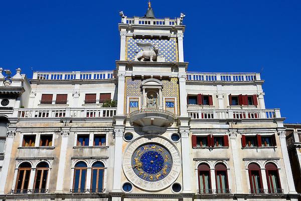 St Mark's Clock Tower