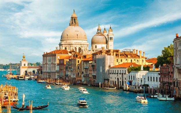 Venice St Mark's